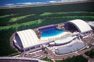 Ocean-Dome