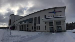 Финляндия - Сириус