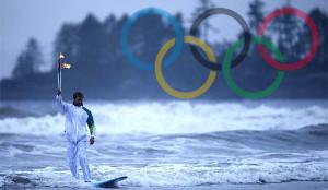 Surfing-olympics